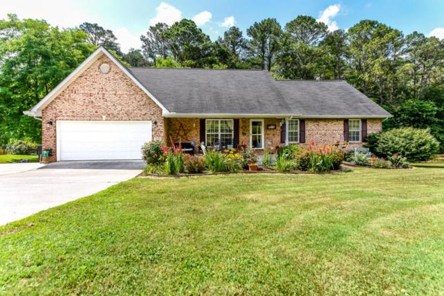 2362 Six Mile Rd, Maryville, TN 37803 (#1046674) :: Billy Houston Group