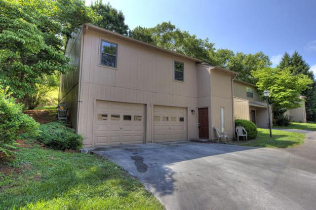 8709 Olde Colony Tr Apt 23, Knoxville, TN 37923 (#1046770) :: SMOKY's Real Estate LLC