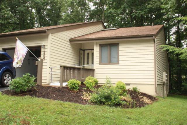 367 Lake Catherine Court, Fairfield Glade, TN 38558 (#1046776) :: SMOKY's Real Estate LLC