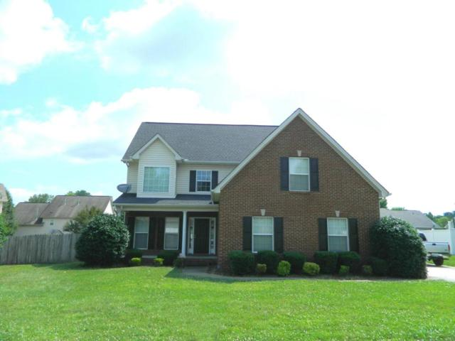 7232 Hannah Brook Rd, Knoxville, TN 37918 (#1046908) :: Shannon Foster Boline Group