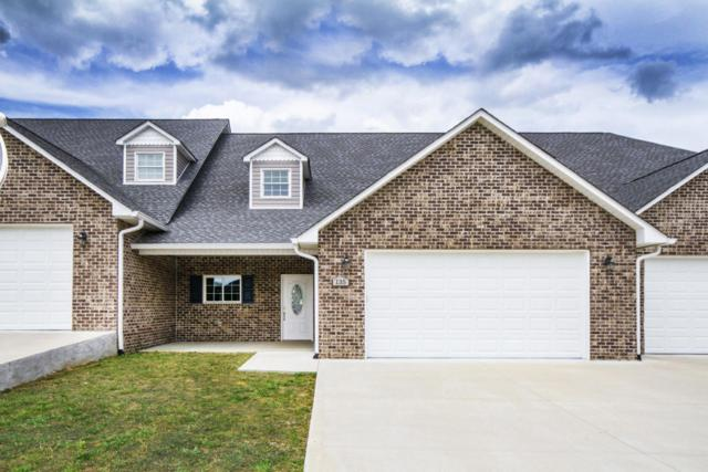 135 Arsenault, Kingston, TN 37763 (#1046909) :: Shannon Foster Boline Group