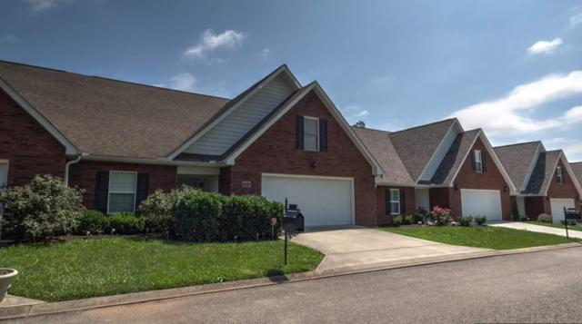 7422 Tylers Garden Way #4, Knoxville, TN 37918 (#1046961) :: SMOKY's Real Estate LLC