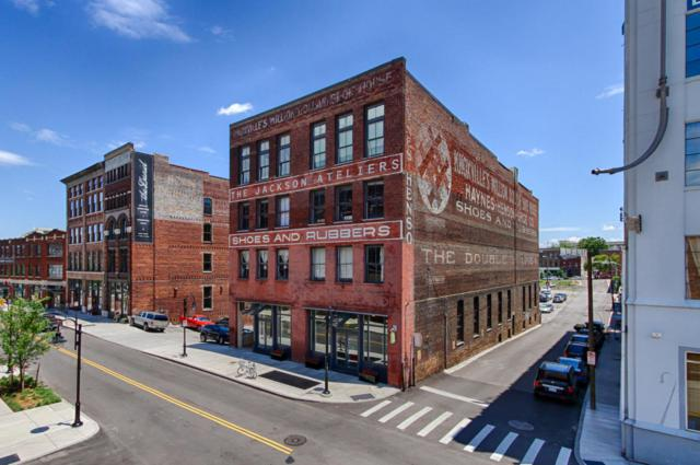 130 W Jackson Ave #203, Knoxville, TN 37902 (#1046968) :: SMOKY's Real Estate LLC