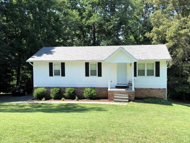 6413 Tewksbury Drive, Knoxville, TN 37921 (#1046974) :: Billy Houston Group