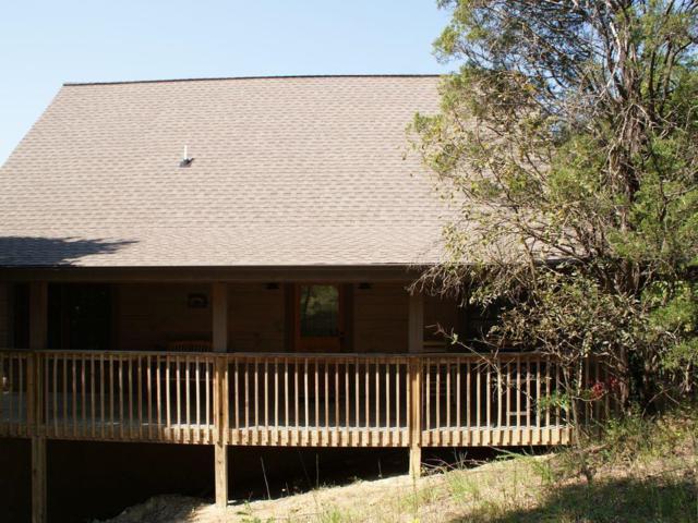 1122 Carroll Hill Lane, Sevierville, TN 37876 (#1047027) :: Billy Houston Group