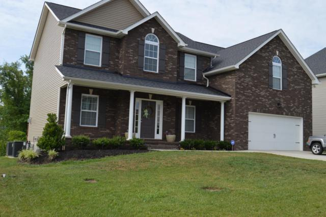 2660 Southwinds Circle, Sevierville, TN 37876 (#1047086) :: Billy Houston Group