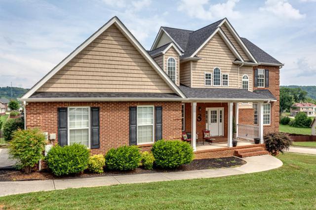 611 Calthorpe Lane, Knoxville, TN 37912 (#1047090) :: Billy Houston Group