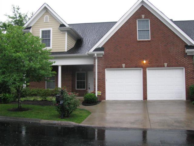 2373 Pauly Brook Way #24, Knoxville, TN 37932 (#1047111) :: SMOKY's Real Estate LLC