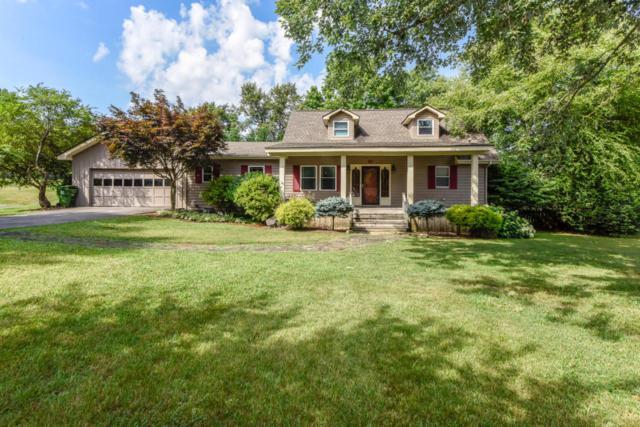103 Walden Circle, Maryville, TN 37803 (#1047153) :: Billy Houston Group