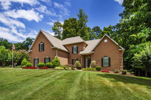 6440 Mont Richer Ave, Knoxville, TN 37918 (#1047209) :: Billy Houston Group