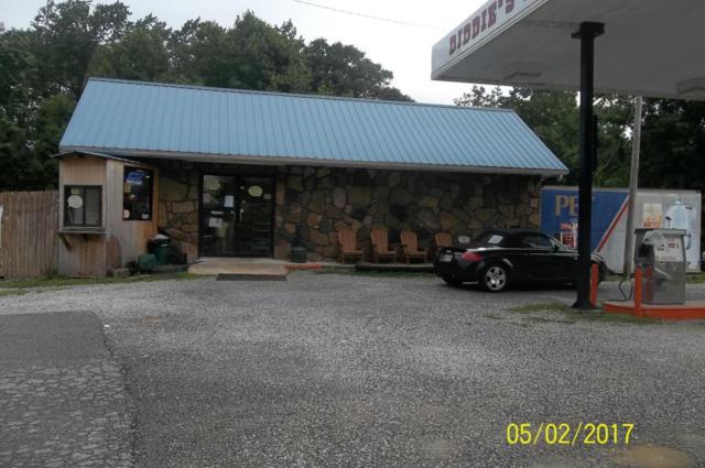 3120 Knoxville Hwy, Wartburg, TN 37887 (#1047246) :: SMOKY's Real Estate LLC