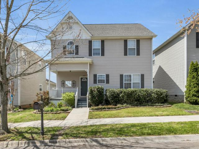 3005 Franklin Ave, Sweetwater, TN 37874 (#1047273) :: Billy Houston Group