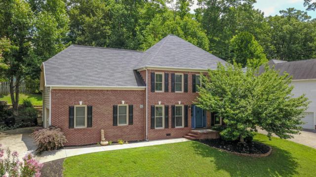 1244 Hearthstone Lane, Knoxville, TN 37923 (#1047385) :: Billy Houston Group