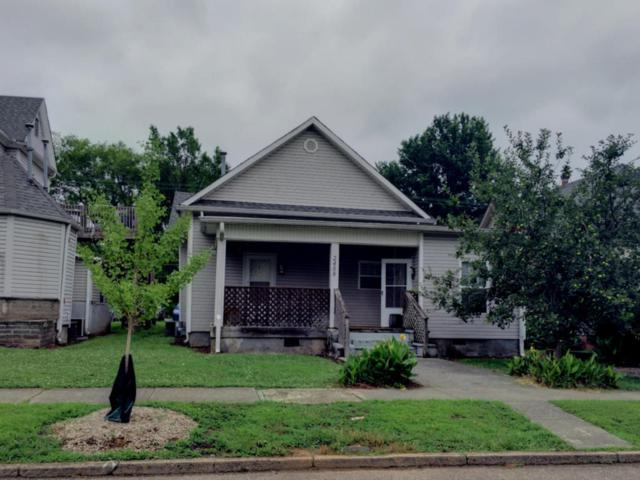 2455 Woodbine Ave, Knoxville, TN 37917 (#1047486) :: Billy Houston Group