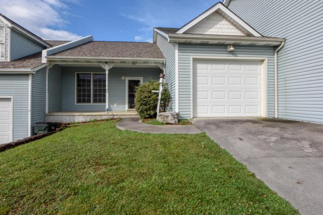 174 Victoria Landing Lane, Sevierville, TN 37862 (#1047515) :: SMOKY's Real Estate LLC