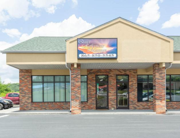 1352 Dolly Parton Parkway Pkwy, Sevierville, TN 37862 (#1047613) :: SMOKY's Real Estate LLC