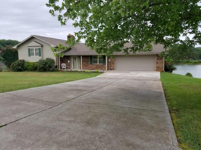 1753 Circle Lake Drive, Dandridge, TN 37725 (#1047621) :: Billy Houston Group