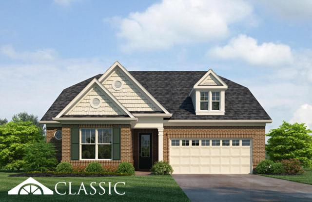 121 Broady Meadow Circle, Maryville, TN 37803 (#1047623) :: Billy Houston Group