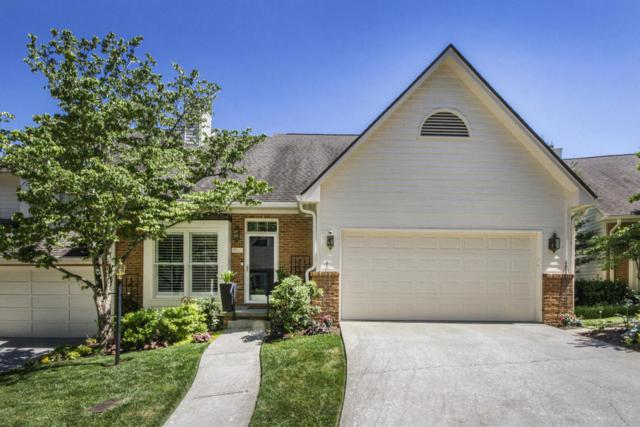 9906 Carrington Drive, Knoxville, TN 37923 (#1047679) :: Billy Houston Group