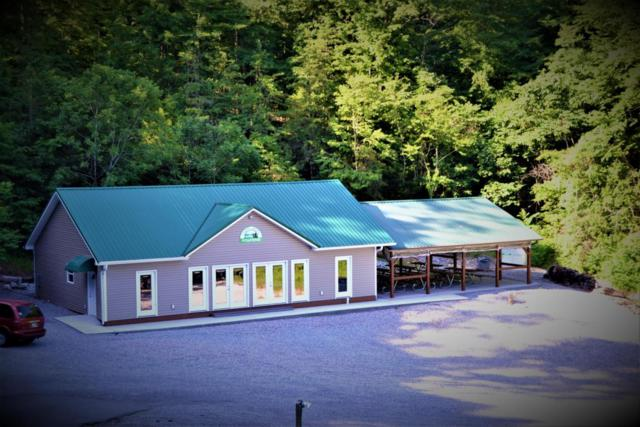 Emerald Pt. Point, Sharps Chapel, TN 37866 (#1047680) :: Billy Houston Group