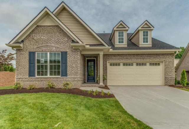 Lot 1 Choto Meadows Ln, Knoxville, TN 37922 (#1047711) :: Billy Houston Group