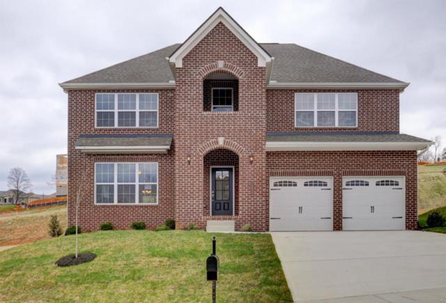 10854 Laurel Glade Lane, Knoxville, TN 37932 (#1047723) :: Billy Houston Group