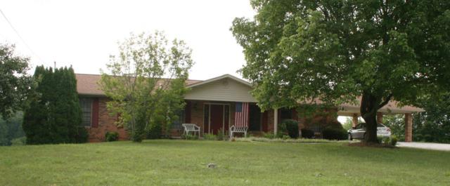 127 Overlook Drive, Sevierville, TN 37876 (#1047764) :: SMOKY's Real Estate LLC