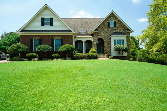 3015 Larkspur Lane, Maryville, TN 37803 (#1047902) :: Shannon Foster Boline Group