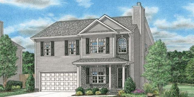 2731 Southwinds Circle, Sevierville, TN 37876 (#1047920) :: Billy Houston Group