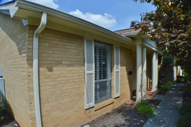7914 Gleason Drive Apt 1099, Knoxville, TN 37919 (#1047933) :: SMOKY's Real Estate LLC