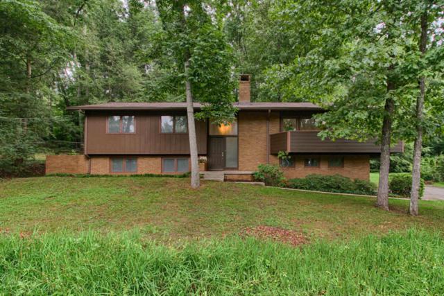 104 Neville Lane, Oak Ridge, TN 37830 (#1047955) :: Billy Houston Group