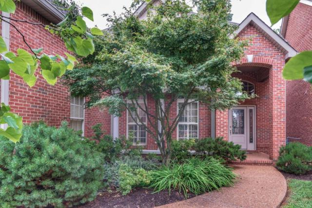 245 Savannah Park Drive, Maryville, TN 37803 (#1047956) :: Billy Houston Group