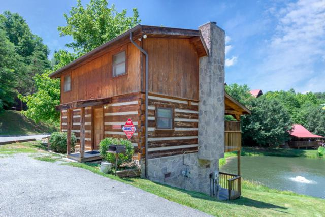 442 Hideaway Ridge Circle, Sevierville, TN 37862 (#1047978) :: Billy Houston Group