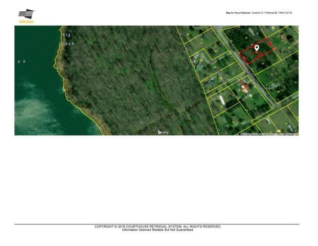 Lot 45 Chestnut Circle, LaFollette, TN 37766 (#1048012) :: Billy Houston Group