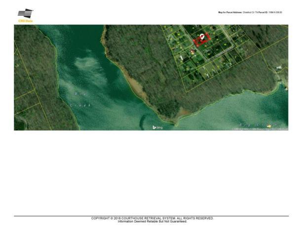 Lot 44 Chestnut Circle, LaFollette, TN 37766 (#1048014) :: Billy Houston Group