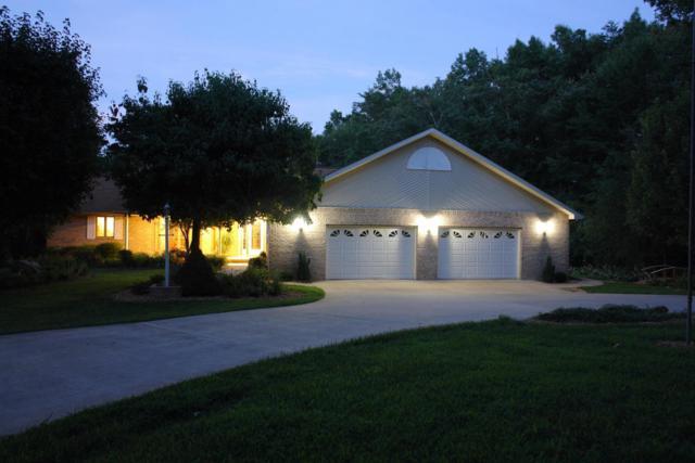 334 Deer Creek Drive, Crossville, TN 38571 (#1048045) :: Billy Houston Group