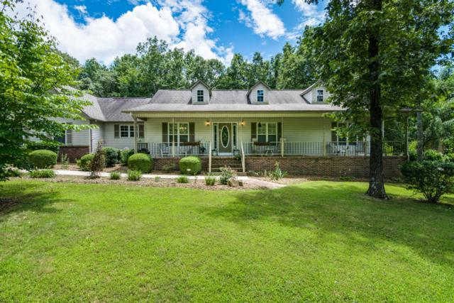 508 Forest Drive, Crossville, TN 38555 (#1048138) :: Billy Houston Group