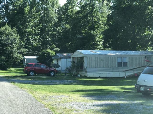 State Highway 304, Ten Mile, TN 37880 (#1048188) :: SMOKY's Real Estate LLC