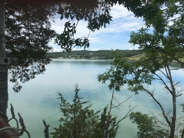 2019 Paradise Hills Rd, Dandridge, TN 37725 (#1048262) :: Billy Houston Group