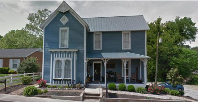 506 Mulberry St, Loudon, TN 37774 (#1048282) :: SMOKY's Real Estate LLC
