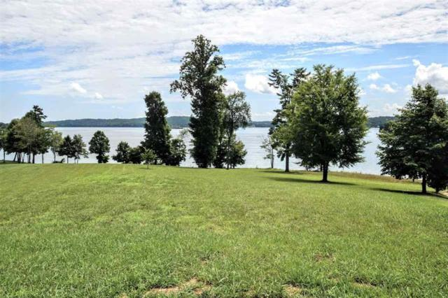 Lot 34 Waterfront Way, Spring City, TN 37381 (#1048309) :: Billy Houston Group