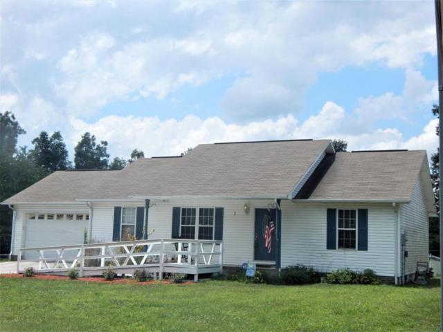 1443 War Eagle Drive, Crossville, TN 38572 (#1048332) :: Billy Houston Group