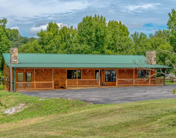 2834 Florence Drive, Pigeon Forge, TN 37863 (#1048393) :: The Terrell Team