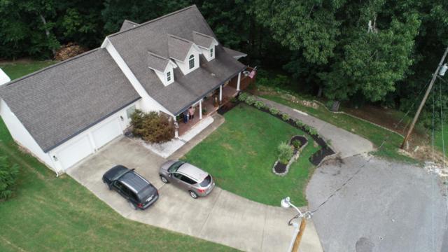 133 Buck Tr, Cumberland Gap, TN 37724 (#1048435) :: Billy Houston Group