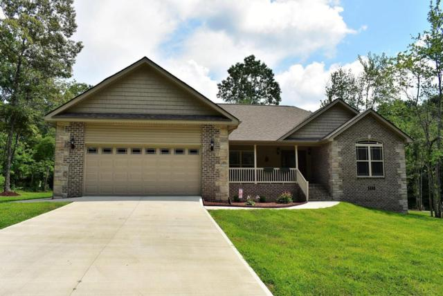 104 Rosemont Circle, Crossville, TN 38558 (#1048496) :: Billy Houston Group