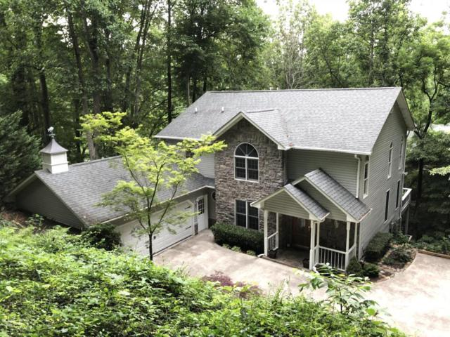 22 N Cove Estates Drive, Greenback, TN 37742 (#1048531) :: Shannon Foster Boline Group