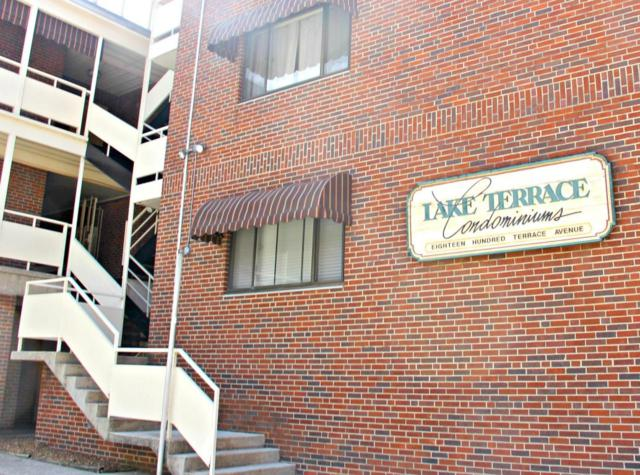 1800 Terrace Ave Apt 3A, Knoxville, TN 37916 (#1048596) :: SMOKY's Real Estate LLC