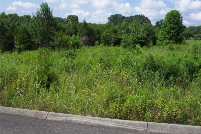 8.32 Acres County Road 750, Athens, TN 37303 (#1048745) :: Billy Houston Group