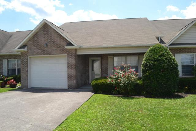 7229 Allison Way, Knoxville, TN 37918 (#1048750) :: SMOKY's Real Estate LLC