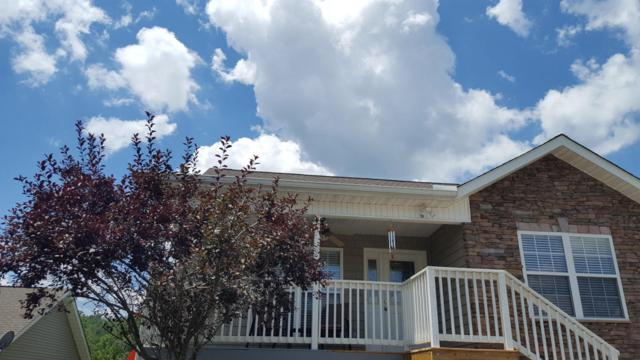2508 Brookwood Drive, Pigeon Forge, TN 37863 (#1048768) :: Billy Houston Group
